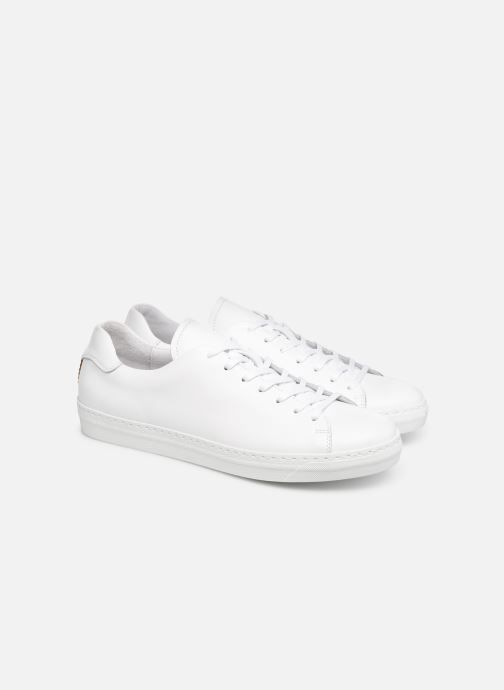 Trainers Mr SARENZA Dasket White back view