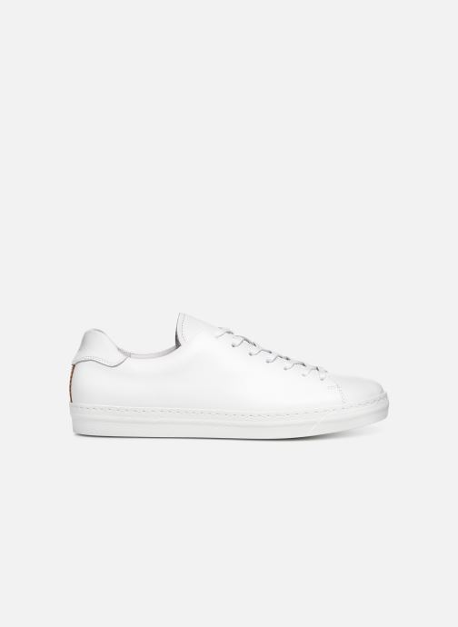 Sneakers Mr SARENZA Dasket Wit detail