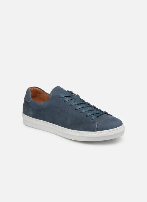 Sneaker Mr SARENZA Dasket blau ansicht von rechts