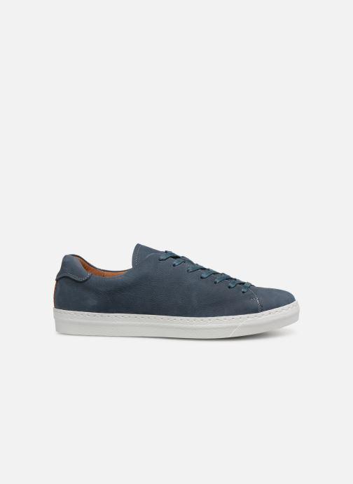 Sneaker Mr SARENZA Dasket blau detaillierte ansicht/modell