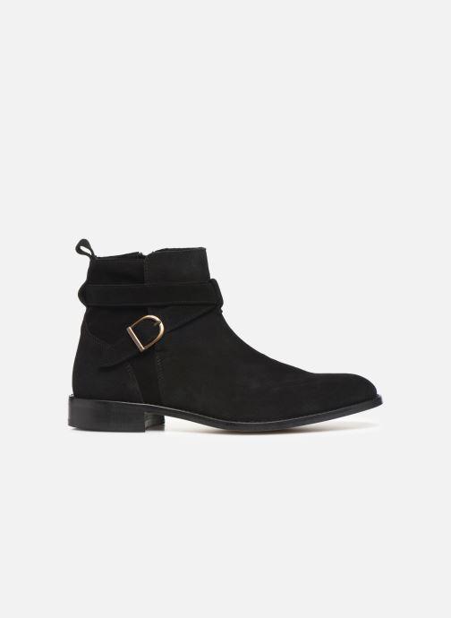 Boots en enkellaarsjes Mr SARENZA Doots Zwart detail