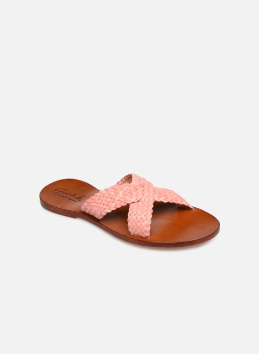Wedges Dragon Diffusion Nora Roze detail