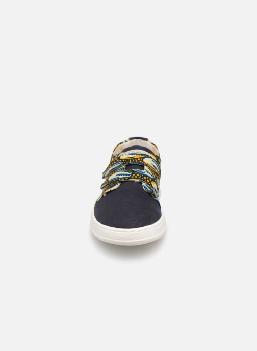 Trainers Panafrica Bouake Multicolor model view
