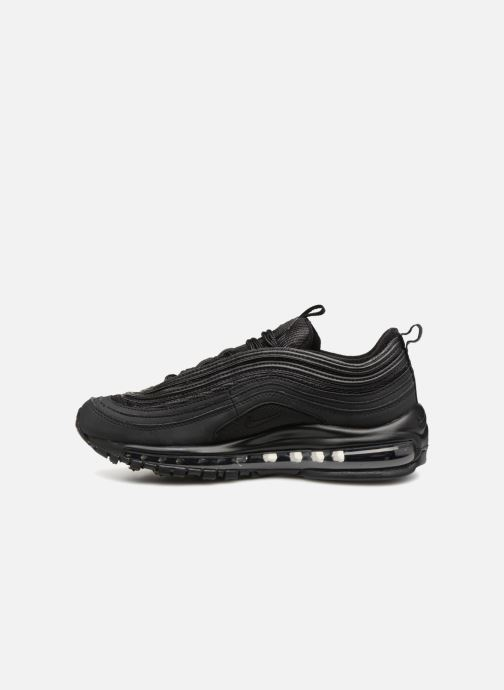 Sneakers Nike Nike Air Max 97 OG BG Sort se forfra