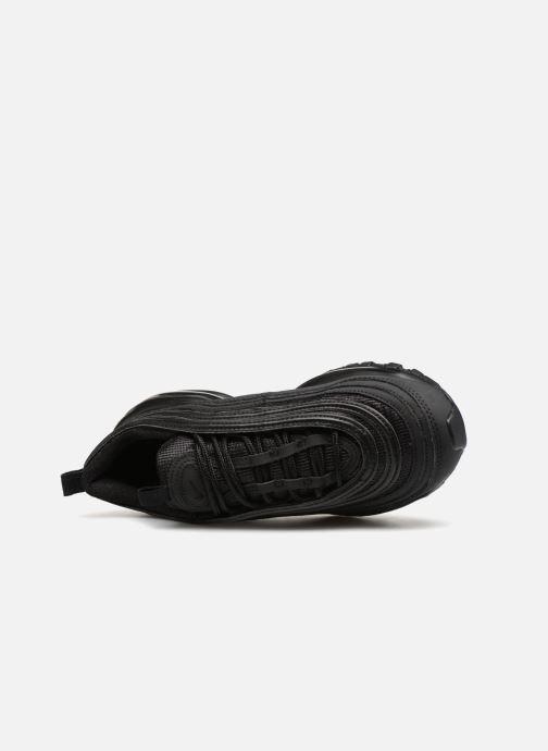 Sneakers Nike Nike Air Max 97 OG BG Zwart links