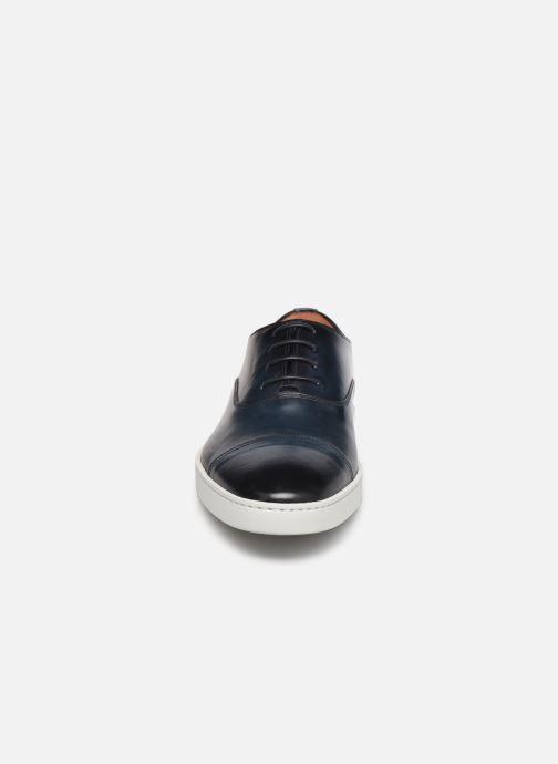 Sneakers Santoni Atlantis 15019 Blauw model