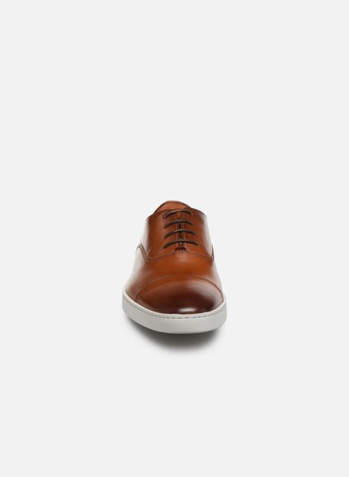Sneakers Santoni Atlantis 15019 Bruin model
