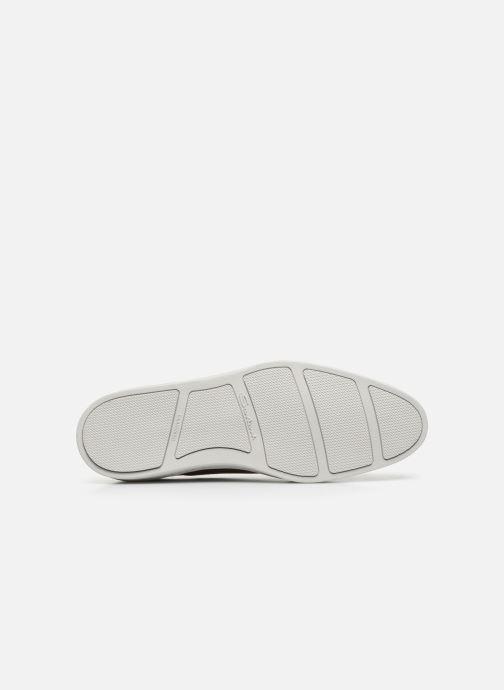 Sneakers Santoni Atlantis 15019 Bruin boven