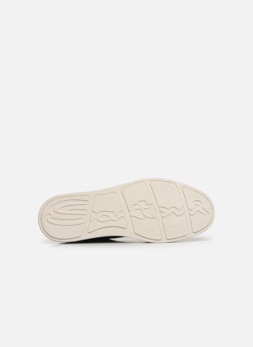 Sneakers Santoni Gloria 2 Grigio immagine dall'alto