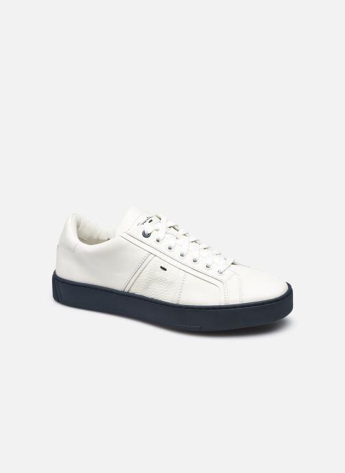 Sneakers Santoni Gloria 2 Bianco vedi dettaglio/paio