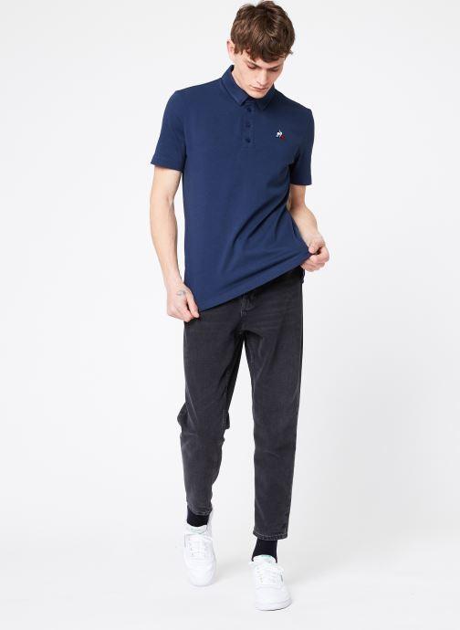 Polo M Sportif Blues shirts Polos VêtementsT Le Dress Et Ss N°1 Coq Ess OX0wPk8n