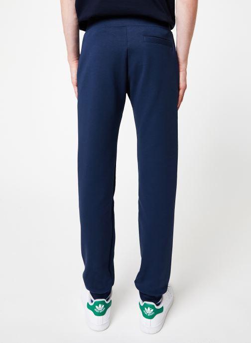 Kleding Le Coq Sportif ESS Pant Slim N°1 M Blauw model