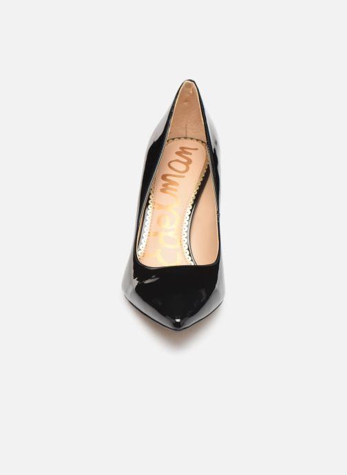 Escarpins Sam Edelman Hazel Noir vue portées chaussures