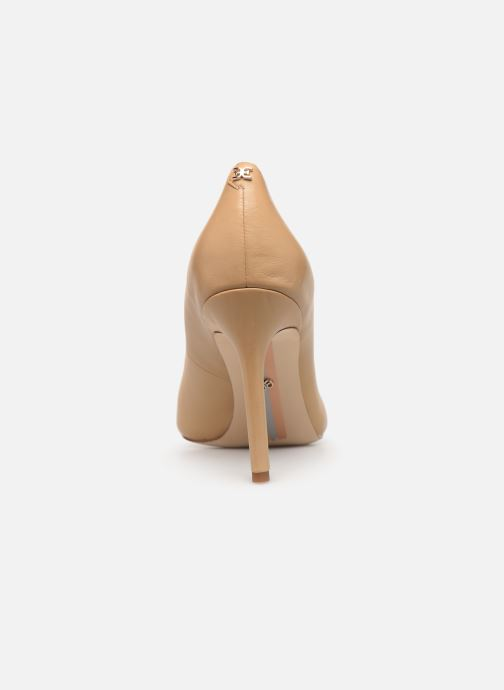 High heels Sam Edelman Hazel Beige view from the right