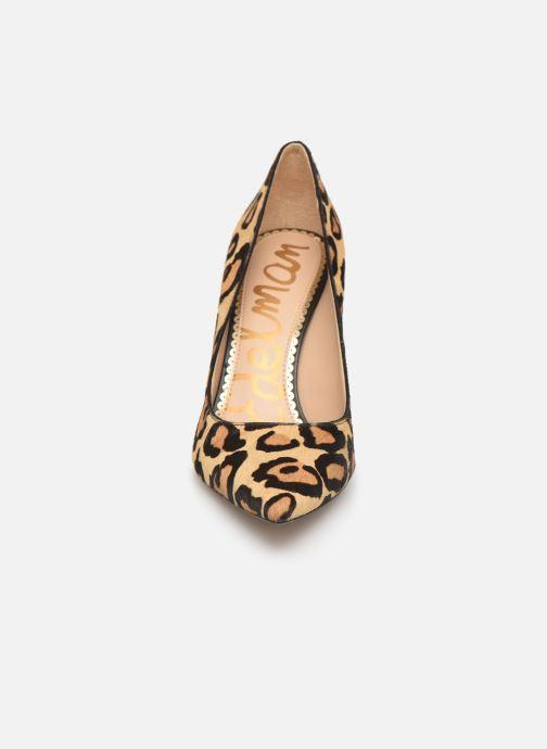 Escarpins Sam Edelman Hazel Multicolore vue portées chaussures