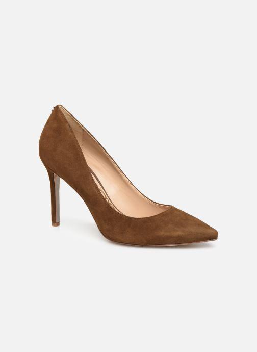 Zapatos de tacón Sam Edelman Hazel Marrón vista de detalle / par