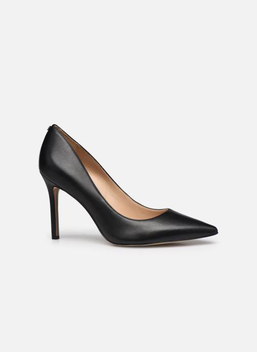 Zapatos de tacón Sam Edelman Hazel Negro vistra trasera