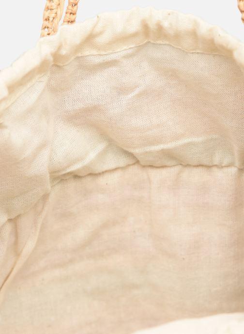 Handtaschen Vanessa Bruno CABAS BABY mehrfarbig ansicht von hinten