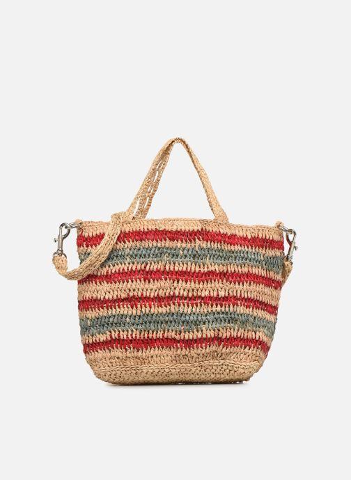 Handtaschen Vanessa Bruno CABAS BABY mehrfarbig detaillierte ansicht/modell