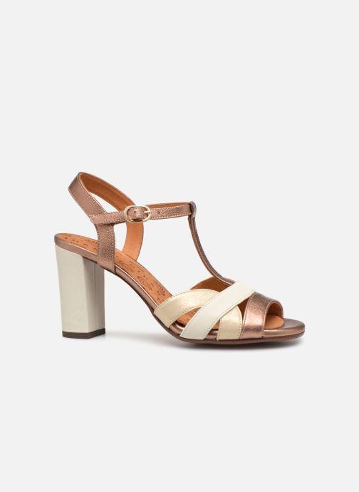 Sandales et nu-pieds Chie Mihara Beirun Marron vue derrière