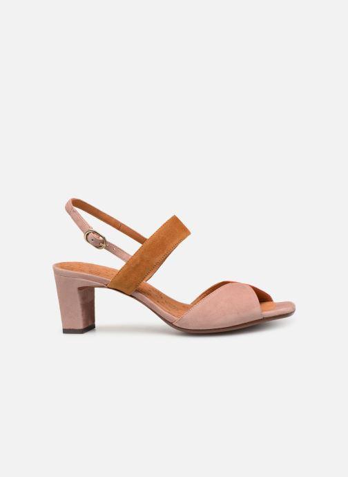 Sandales et nu-pieds Chie Mihara Luzula Rose vue derrière