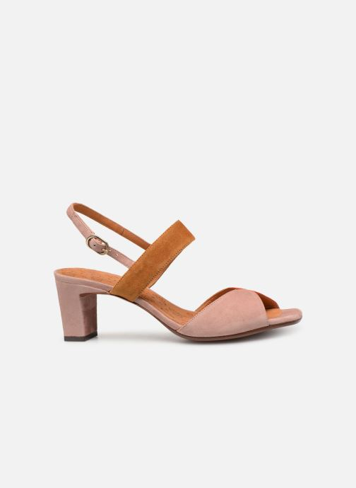 Sandali e scarpe aperte Chie Mihara Luzula Rosa immagine posteriore