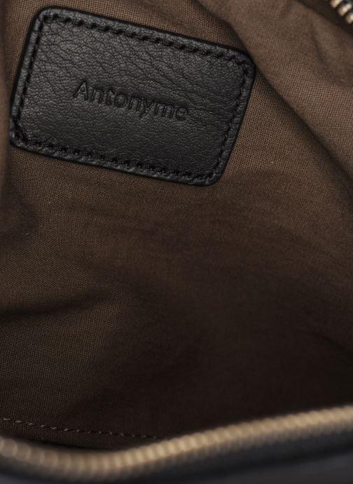 Wallets & cases Antonyme by Nat & Nin Eliott Black back view