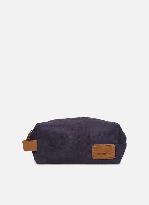 Wallets & cases Antonyme by Nat & Nin Nomad Blue detailed view/ Pair view