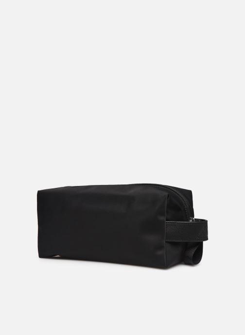 Portemonnaies & Clutches Antonyme by Nat & Nin Nomad schwarz ansicht von rechts