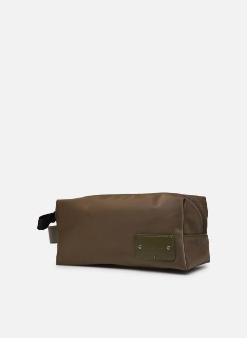 Portemonnaies & Clutches Antonyme by Nat & Nin Nomad grün schuhe getragen