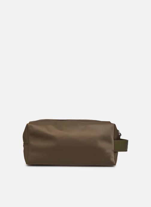 Portemonnaies & Clutches Antonyme by Nat & Nin Nomad grün ansicht von vorne