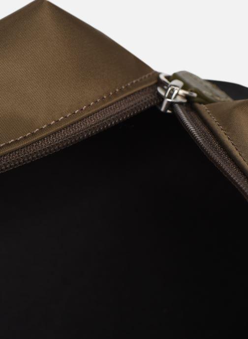 Portemonnaies & Clutches Antonyme by Nat & Nin Nomad grün ansicht von hinten