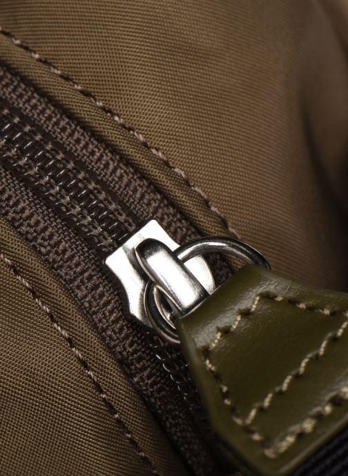 Portemonnaies & Clutches Antonyme by Nat & Nin Nomad grün ansicht von links