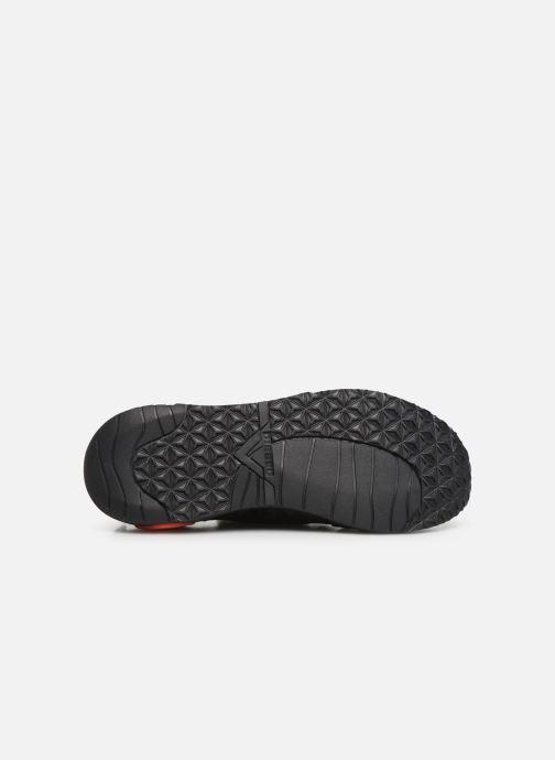 Sneaker Diesel S-Kby schwarz ansicht von oben