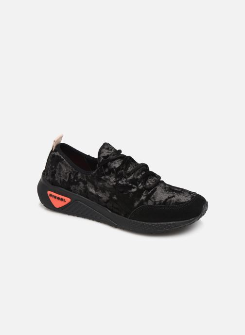 Sneakers Diesel S-Kby Zwart detail