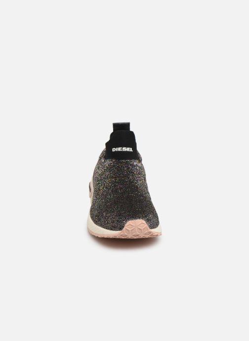 Baskets Diesel S-Kby So W Multicolore vue portées chaussures