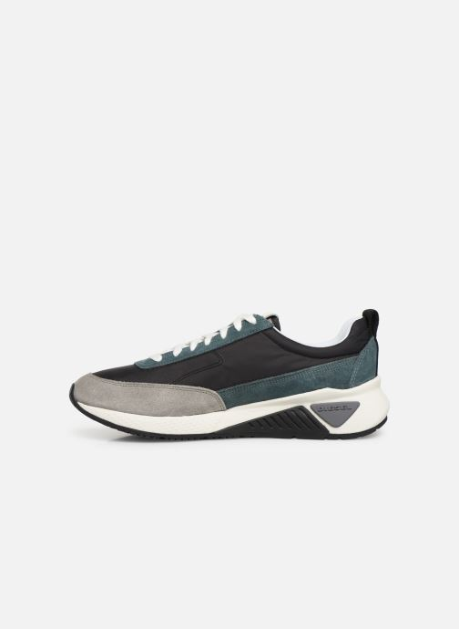 Trainers Diesel S-Kb Low Lace Grey front view