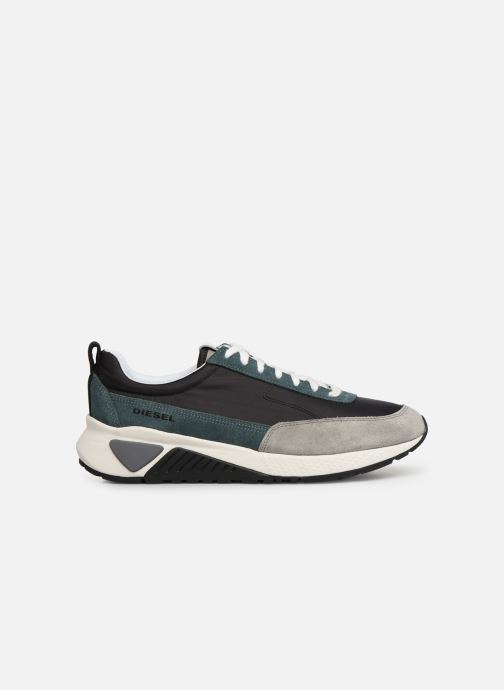 Sneakers Diesel S-Kb Low Lace Grigio immagine posteriore