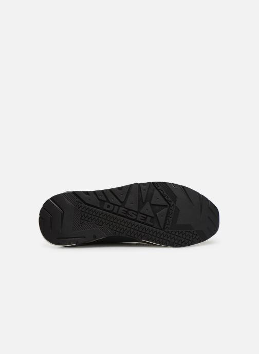 Sneakers Diesel S-Kb Low Lace Grigio immagine dall'alto