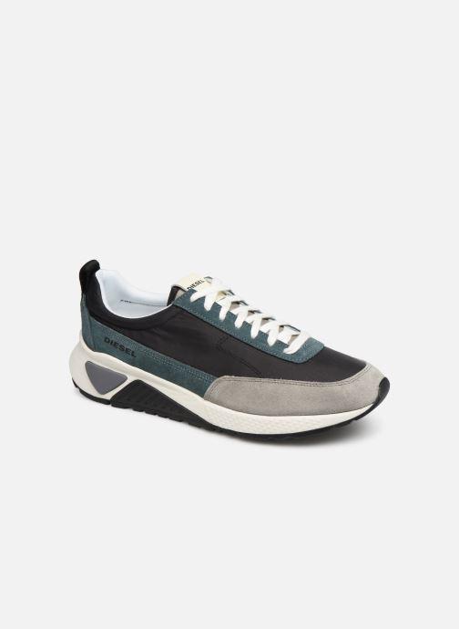 Sneakers Diesel S-Kb Low Lace Grigio vedi dettaglio/paio