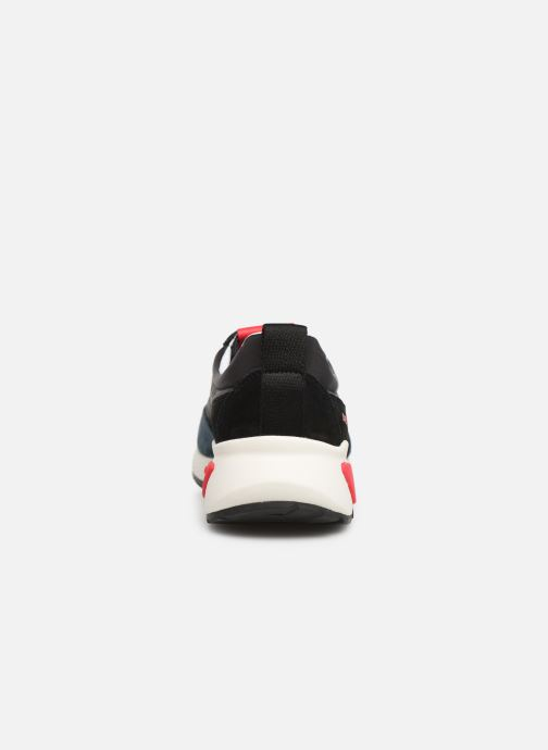 Trainers Diesel S-Kb Low Lace Black view from the right