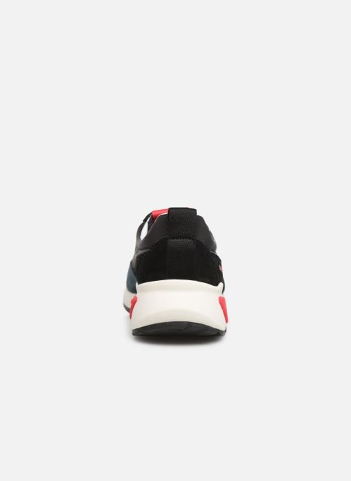 Sneakers Diesel S-Kb Low Lace Nero immagine destra