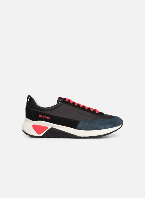 Sneakers Diesel S-Kb Low Lace Nero immagine posteriore