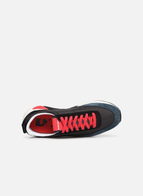 Baskets Diesel S-Kb Low Lace Noir vue gauche