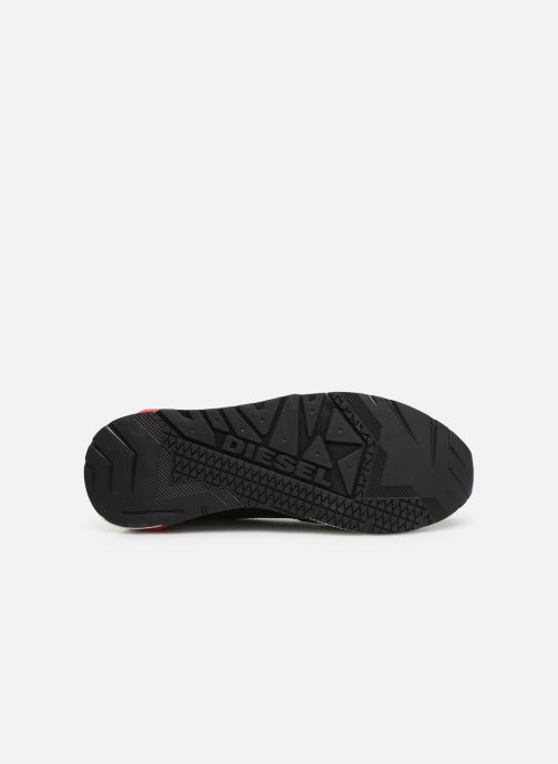 Trainers Diesel S-Kb Low Lace Black view from above