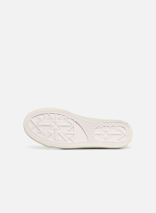 Trainers Diesel S-Astico Mid Lace White view from above