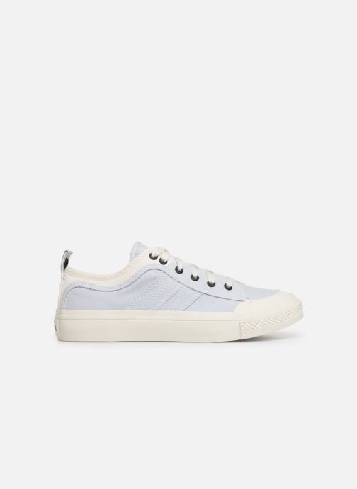 Trainers Diesel S-Astico Low Lace W Blue back view