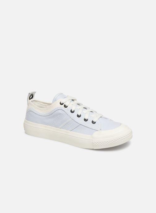 Sneakers Diesel S-Astico Low Lace W Azzurro vedi dettaglio/paio