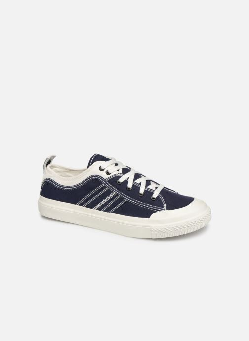 Sneakers Heren S-Astico Low Lace