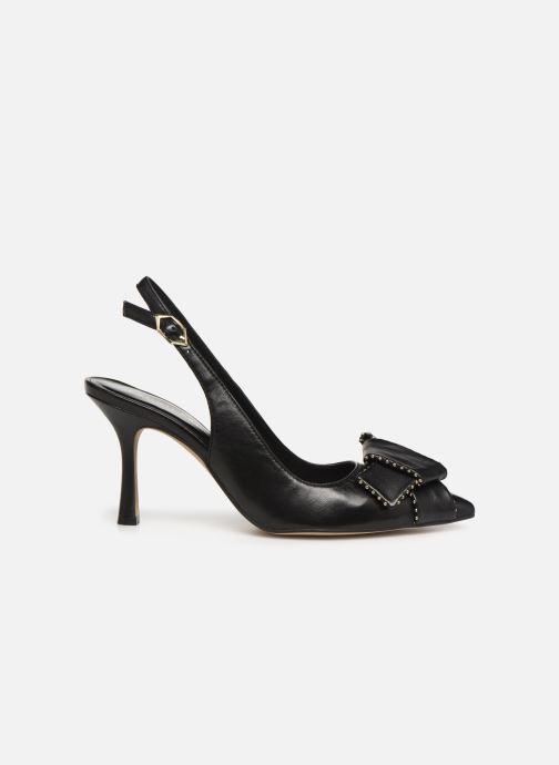 Zapatos de tacón Bruno Premi BW4603X Negro vistra trasera